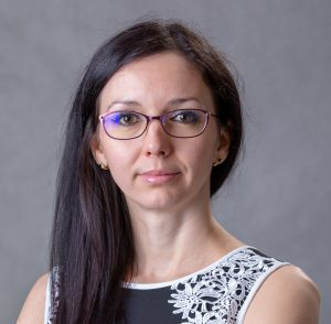 Magdalena Parzonka