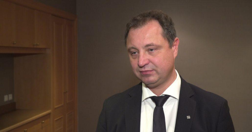 Dawid Cycoń, Prezes Zarządu ML System