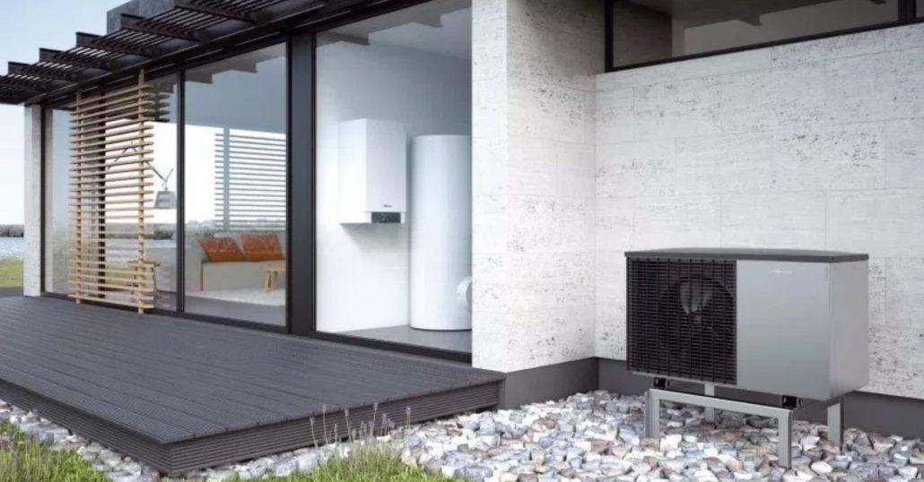 Jakie zalety ma powietrzna pompa ciepła?