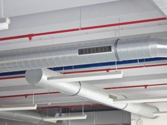 Klimatyzatory kanałowe do zastosowań domowych