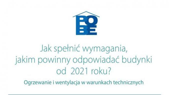 Jak spełnić wymagania WT 2021 - poradnik