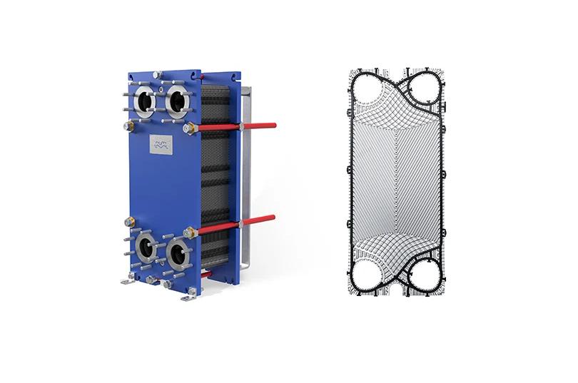 Alfa Laval - producent systemów klimatyzacji i pomp ciepła