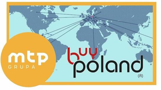 Buy Poland - projekt Grupy MTP