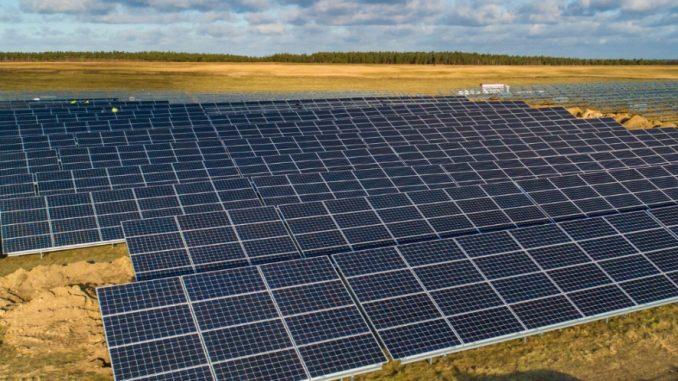 Columbus Energy inwestuje w nową technologię