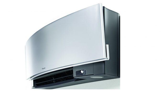 Daikin - producent klimatyzatorów, pomp ciepła i wentylacji