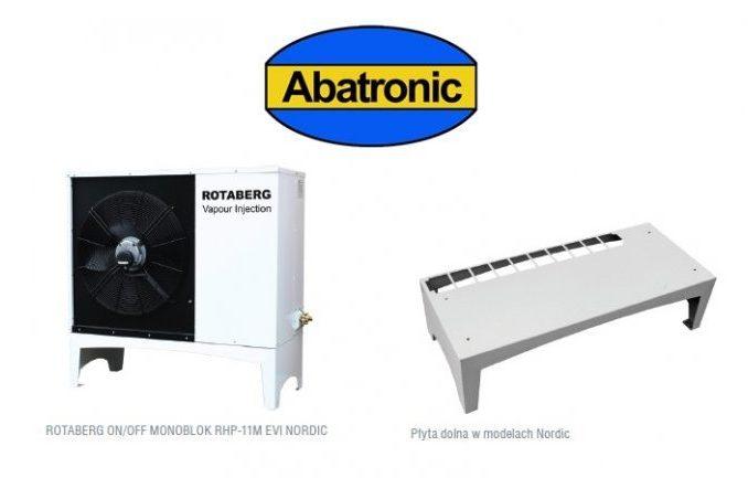 Abatronic-producent pomp ciepła i klimatyzatorów