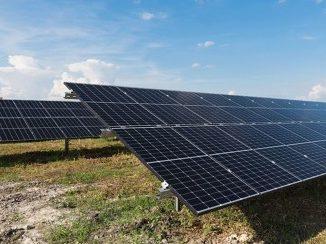 Photon Energy podłączył do sieci dwie z dziesięciu elektrowni fotowoltaicznych na Węgrzech
