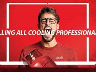Danfoss zaprasza na Cooling United Live