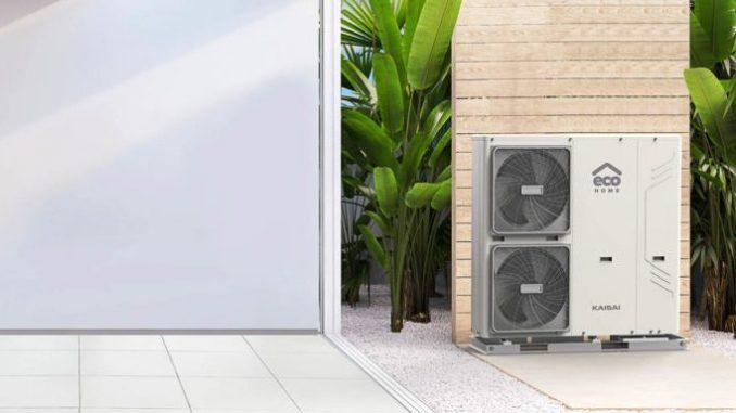 Pompa ciepła powietrze-woda a tradycyjne sposoby grzania