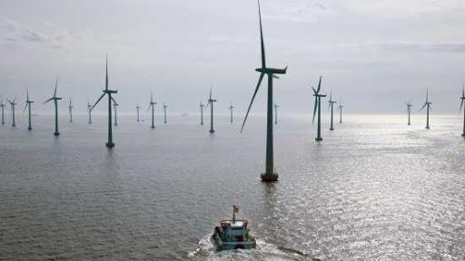 Wiatr szansą na rozwój zielonej energii w Europie?