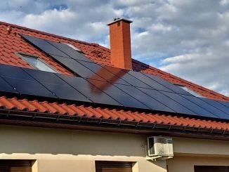 Zasady doboru instalacji PV