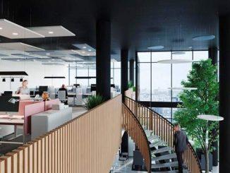 Zielone biura - nowy standard UE