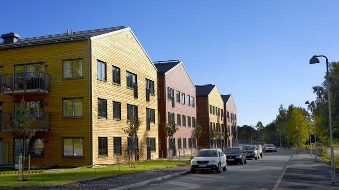 Budynek niskoenergetyczny - obiekt referencyjny Paroc