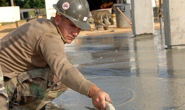 Jaki beton pod ogrzewanie podłogowe?