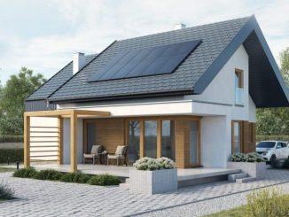 Columbus Energy i Archeton razem w sprzedaży projektów domów gotowych