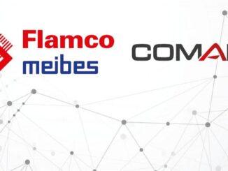 Flamco Meibes i Comap wspólnie pod szyldem Hydronic Flow Control