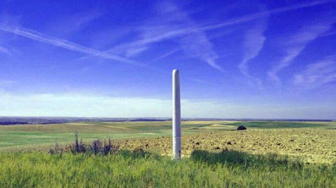 Projekt firmy Vortex Bladeless - falliczna alternatywa dla turbin wiatrowych?