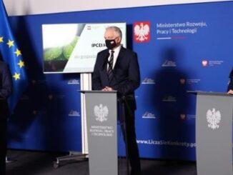 Czas na polskie technologie wodorowe