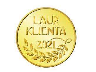 """Midea ze złotym Laurem Klienta w kategorii """"Jakość i innowacyjność – klimatyzatory"""""""
