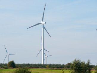 Małe elektrownie wiatrowe będą kolejnym krokiem w OZE?
