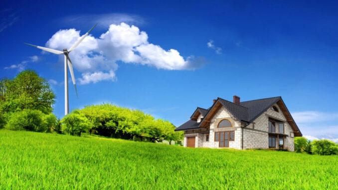 5 mitów dotyczących mikroinstalacji wiatrowych