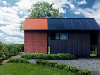 """Sunroof, producent dachów solarnych, ogłosił projekt """"Dach za 1 zł"""""""