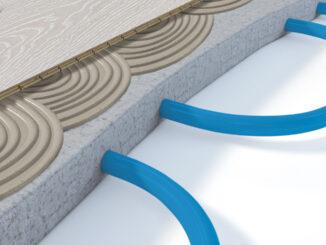 Chłodzenie podłogowe - na co zwrócić uwagę przy montażu podłogi?