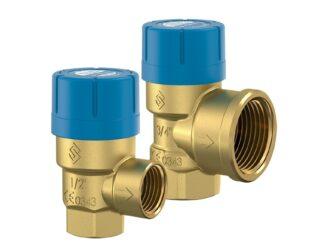 Zabezpieczenie zasobników c.w.u oraz instalacji wody użytkowej