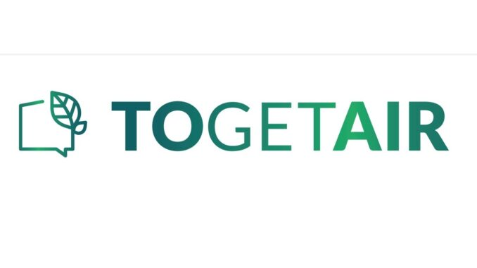 TOGETAIR 2021 CTL Logistics dołącza do programu Zielonej Kolei