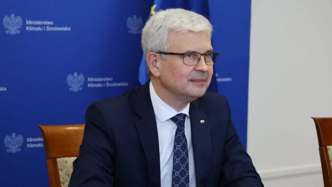 Wiceminister Zyska o wykorzystaniu technologii wodorowych w miastach