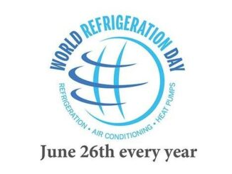 Światowy Dzień Chłodnictwa / Word Refrigeration Day