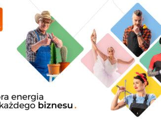 Dobra energia dla każdego biznesu