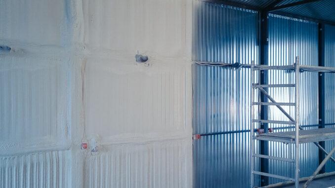 Jak skutecznie ocieplić garaż?