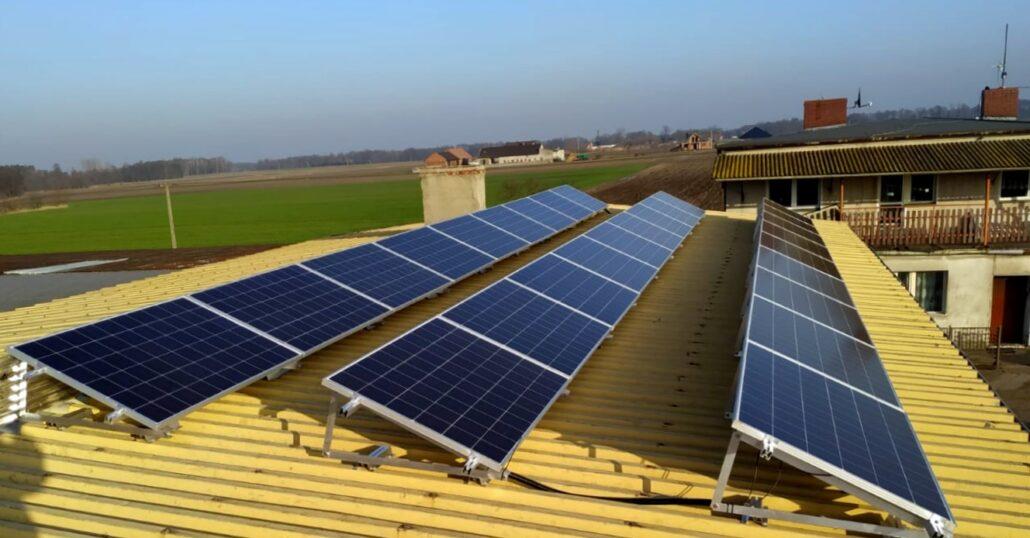 Innowacyjny recykling paneli fotowoltaicznych w AGH