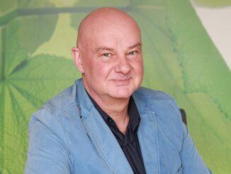 Romuald Kalyciok, Prezes Zarządu SUNEX S.A.