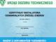 Instalator OZE - certyfikat UDT