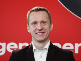 Bartosz Majewski, Członek Zarządu ds. Operacyjnych Edison Energia