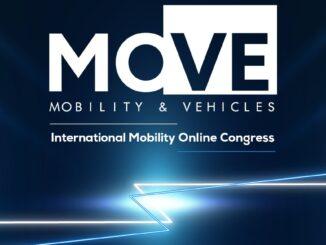 Kongres MOVE 2021 powered by elektromobilni.pl