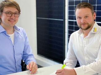 BAUER i Redpoint podpisują umowę ramową o mocy 150 MW