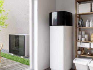 Pompa ciepła powietrze-woda Daikin Altherma 3 H HT