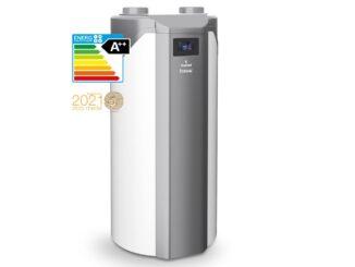Galmet: Pompa ciepła Basic 4. generacji