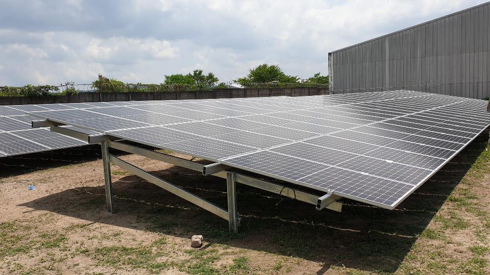 Rodzaje konstrukcji do paneli słonecznych