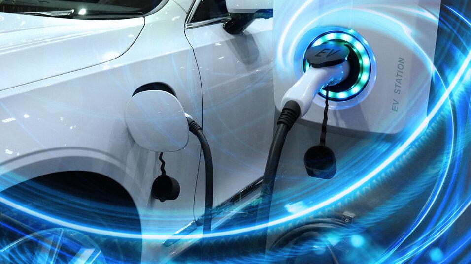 Tak dla elektryków - raport PKO Leasing