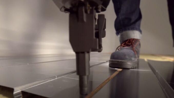 Czy można montować podłogówkę w zabudowie legarowej?