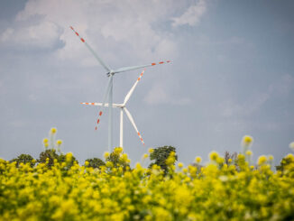 TAURON buduje jedenastą farmę wiatrową