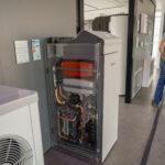 Stiebel Eltron - HPG-I CS Premium Inwerterowe pompy ciepła solanka/woda