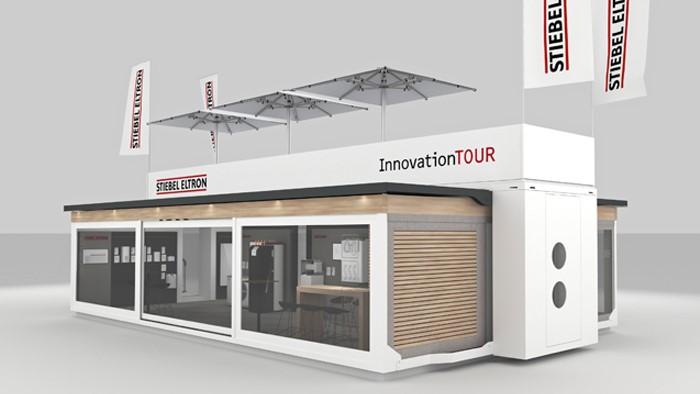 Innovation Tour - spotkajmy się