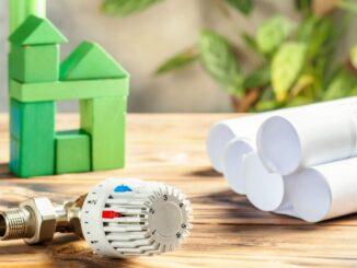 Pompa ciepła a termomodernizacja budynku