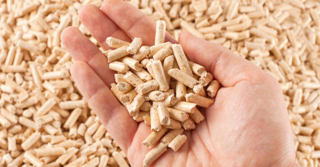 Jaka powinna być kaloryczność pelletu?