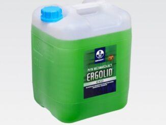 Ergolid Eko do instalacji